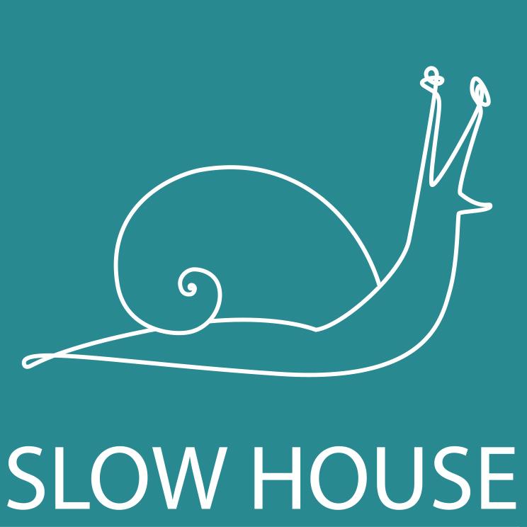 slowhouse logo