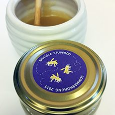 Honung från Stuveröd